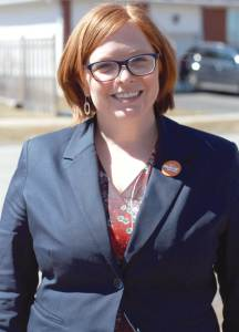 NDP Mary Fowler