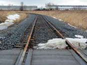 Rail disaster