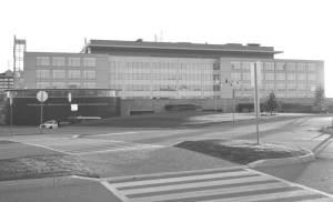 Regional headquarters