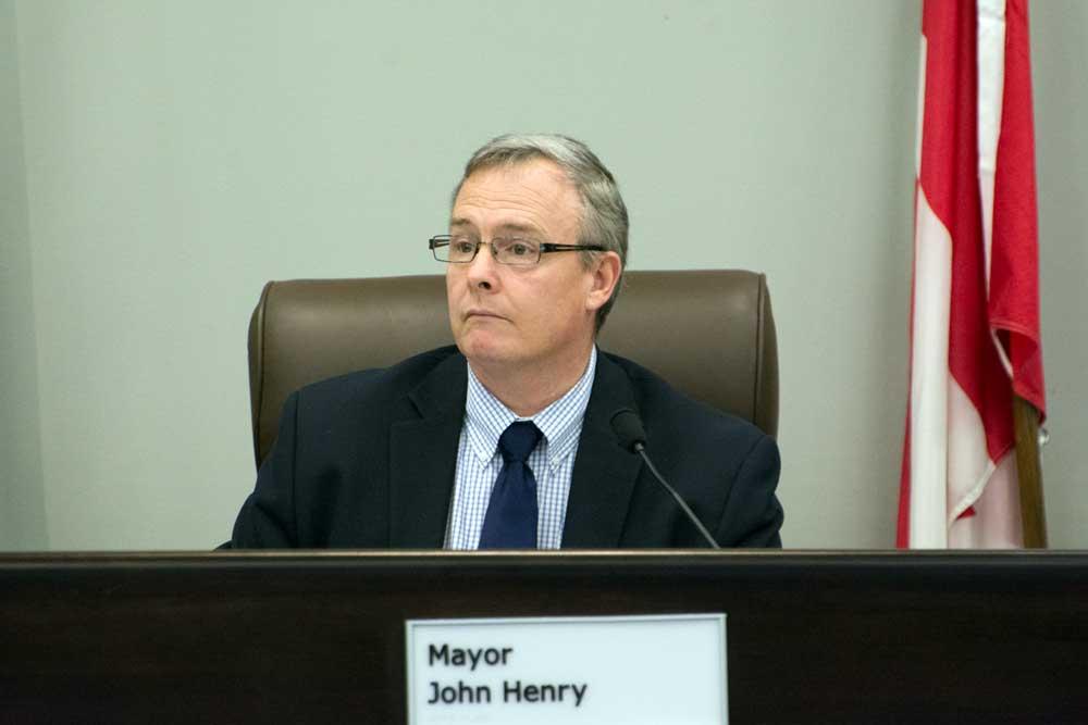 mayor_john_henry_budget
