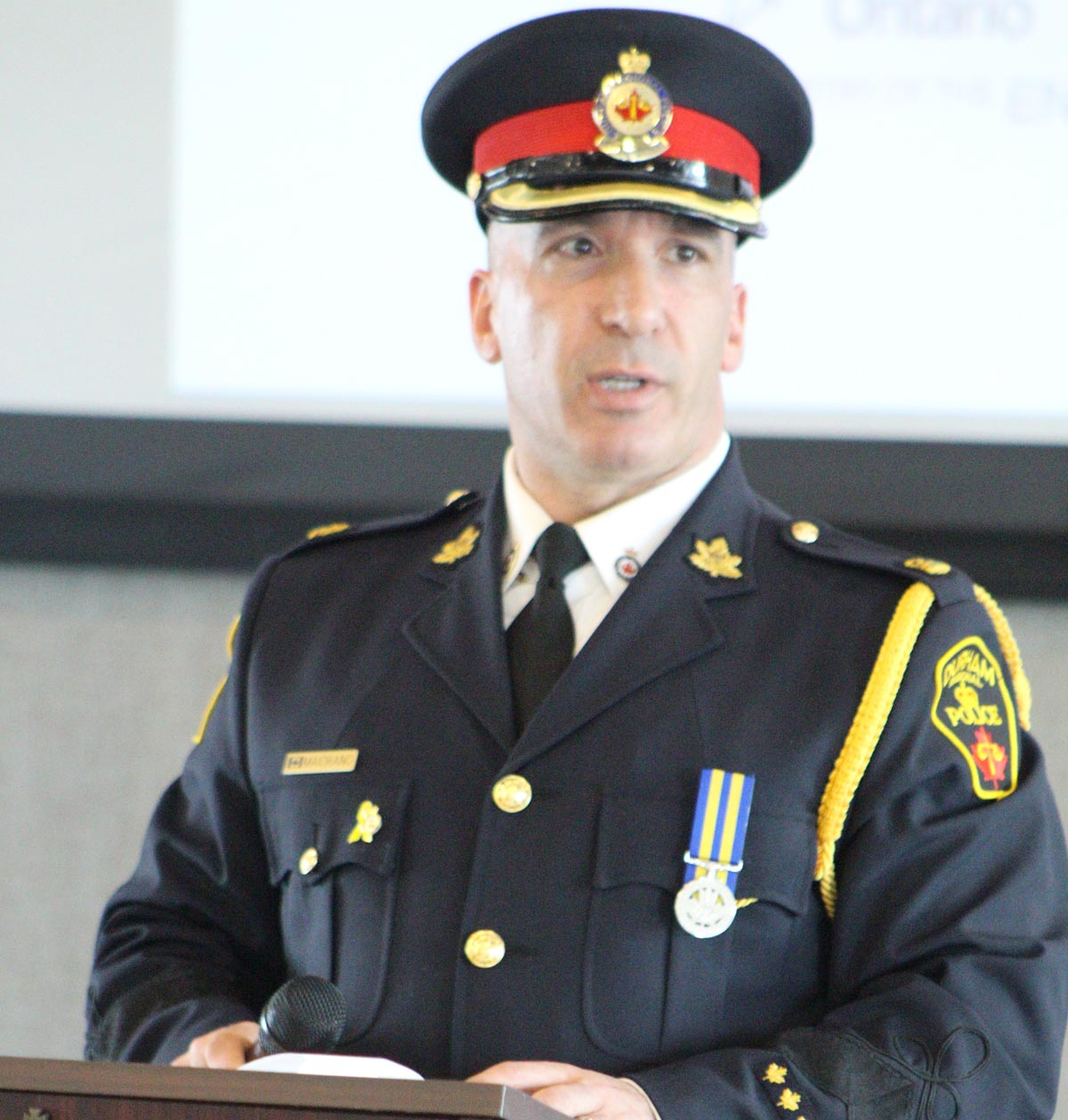 Superintendent Joe Maiorana of the Durham police says that to date, there have been 46 drivers in Durham Region charged with street racing offences in 2016, putting numbers well on track to surpass the 84 nabbed in 2015. Maiorana says the increase can be attributed to the better weather Durham saw this winter, meaning the streets were open to those wanting to race illegally.