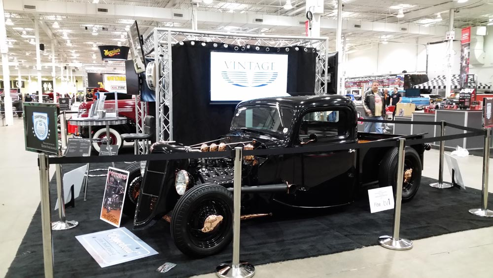 Autofest cars come out on top – The Oshawa Express