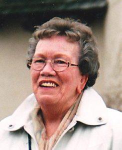 Maguire, Patricia Josephine