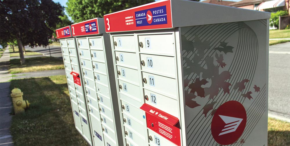 Canada Post has announced it will be locking out its workers after months of unsuccessful negotiations with the Canadian Union of Postal Workers. Both the City of Oshawa and the Region of Durham have advised residents to find alternative ways of paying bills.