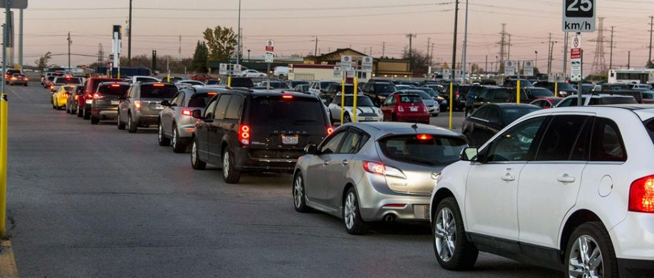 The Region of Durham will be calling on Metrolinx to get started on a project to expand Bloor Street near the Oshawa GO station in order to relieve some of the traffic backup seen in the area during rush hour traffic. Metrolinx first committed to the project in 2014.
