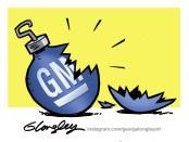 george longley cartoon