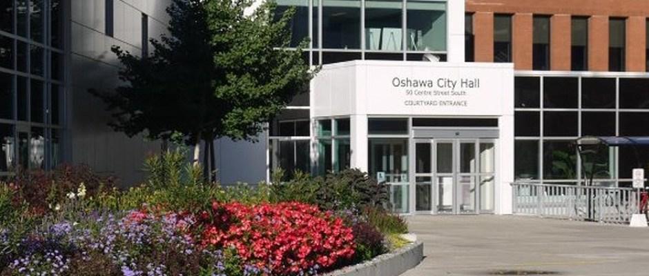 city of oshawa