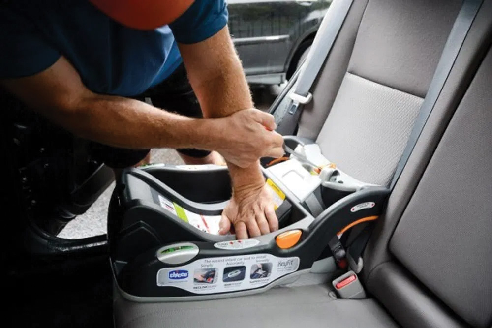 Car Seat Safety Clinics Returning The, Will Fire Stations Install Car Seats