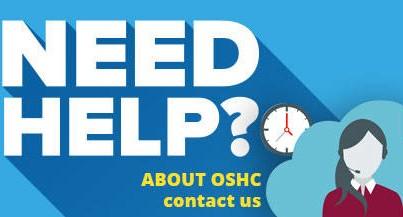 Why do I need OSHC?
