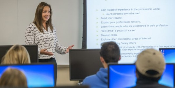 Seven Not-So-Obvious Reasons to Take Advantage of Your Campus Career Center