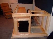Build Basement Bar Plans