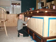 How to Build Home Bar Plans