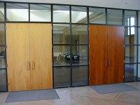 Architectural Flush Wood Doors | Oshkosh Door Company