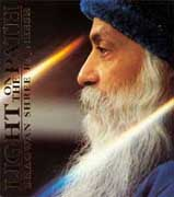 osho light on the path
