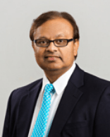 Kishor Vora, MD