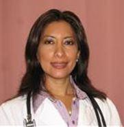Bertha Mayorquin, MD