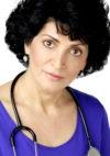 Dr. Frances Pitsilis