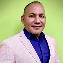 Eric Garcia, ARNP
