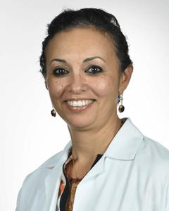 Shereen Oloufa, MD, FACOG