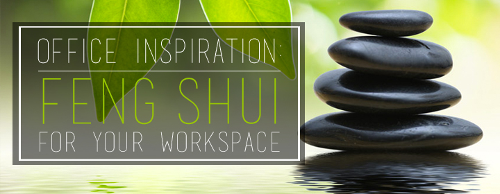 Office Inspiration Feng Shui For Your Workspace