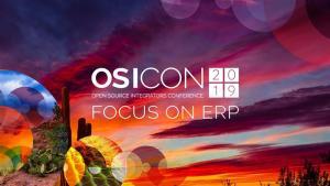 Open Source Integrators Conference 2019 (OSICon19) hero