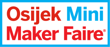 Osijek Mini Maker Faire logo
