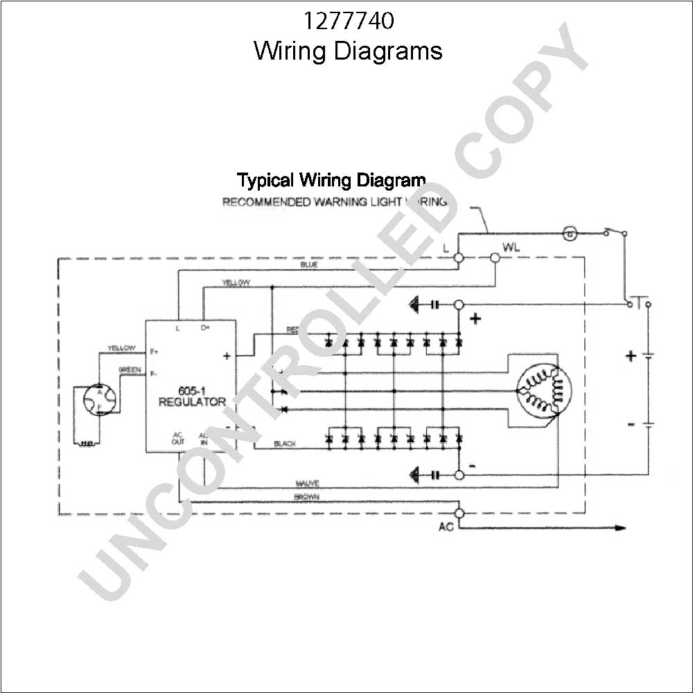 hight resolution of alternator pl oe prestolite v a cgxxxxxx prestolite 1277740 24v 140a cgxxxxxx 1277740 ldv alternator wiring diagram