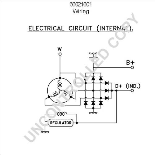 small resolution of 66021601 prestolite leece neville alternator alternator 90 15 6170 wiring diagram