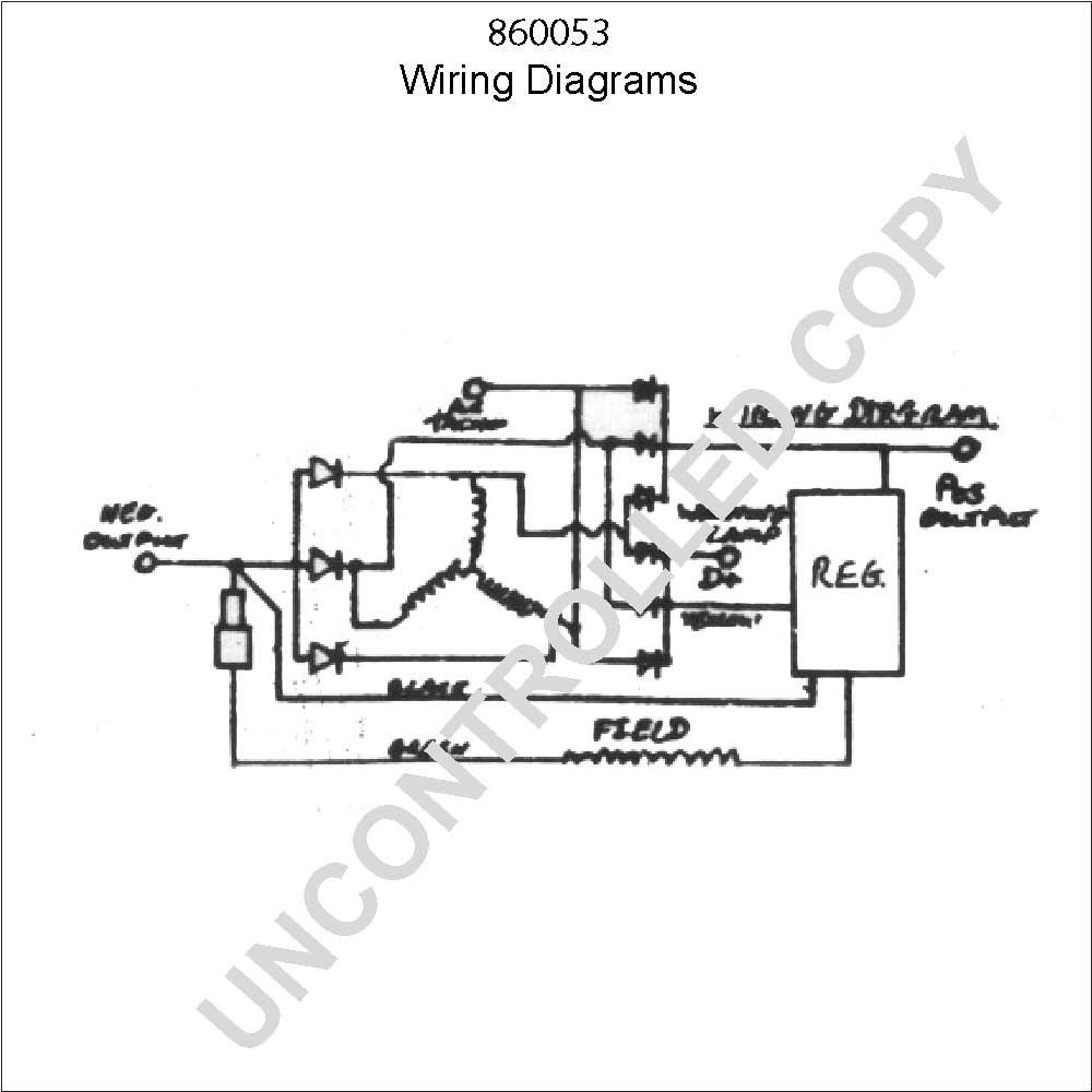 cessna alternator wiring diagram westinghouse fan motor Toyota Alternator Wiring Diagram Chevy Alternator Wiring Diagram