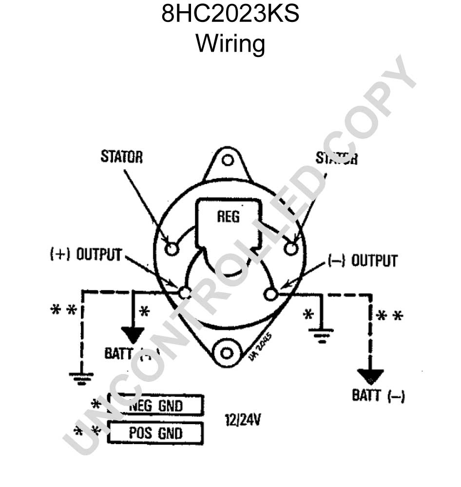 alt wire diagram alternator wiring diagram bosch