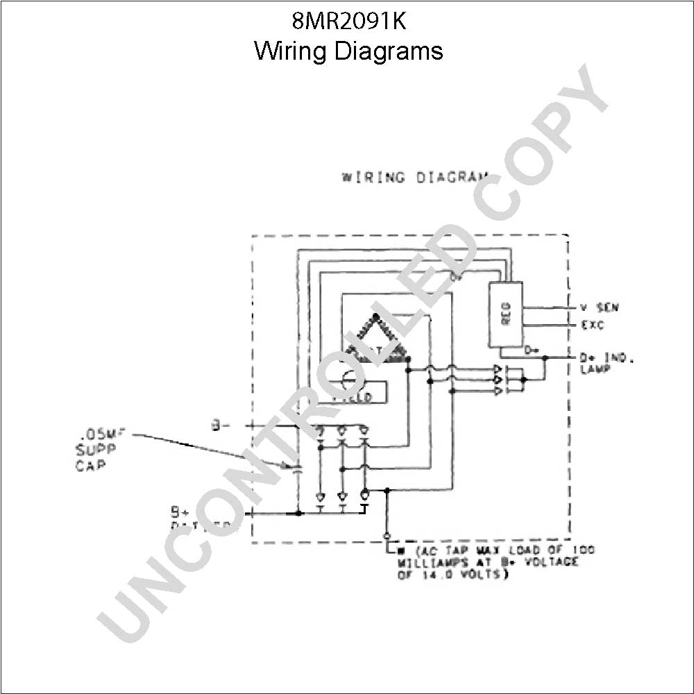 Jeep Motorola Alternator Wiring Diagram. Jeep. Auto Wiring