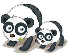 nowa generacja pandy od google