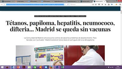 noticias madrid 2