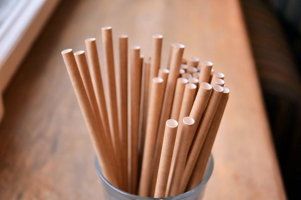 옥수수빨대, 전분빨대, 대나무빨대, 종이빨대, 친환경빨대, 플라스틱빨대