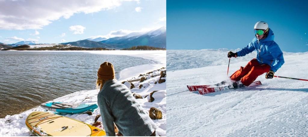 ENTP 유형 추천운동 끈기가 부족해서 쉽게 빠지지만 쉽게 질려해 여름에는 서핑을 즐기고, 겨울에는 스키를 취미로 하는 것을 추천한답니다.