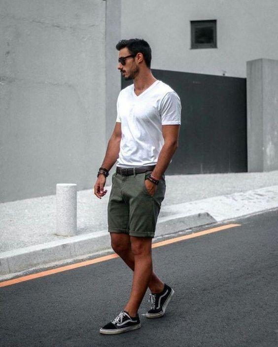 남자여름패션 남자티셔츠