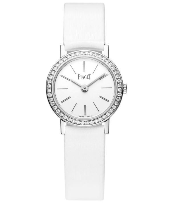 Piaget & Boucheron 24mm 사이즈 미니 알티플라노 시계