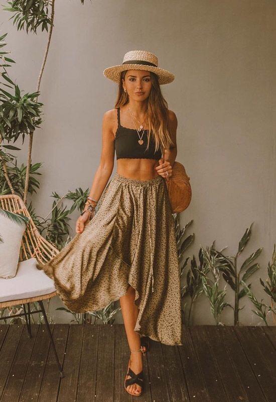 드러낼수록 아름다운 브라렛 패션
