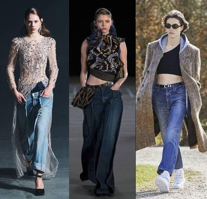 오늘 뭐 입지 2021 F/W 로쿠,Y프로젝트 컬렉션,셀린느 로우슬링진