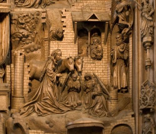 Ludwig Jupan Juppe of Marburg Master Loedewich  Oblates of St Joseph