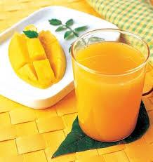 Juice Mangga