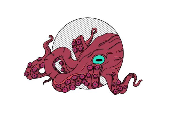 circle-octopus-white
