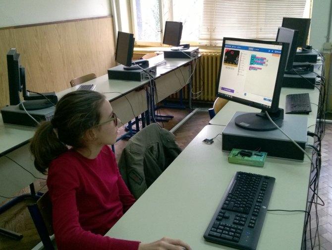 Završena još jedna Zimska škola informatike