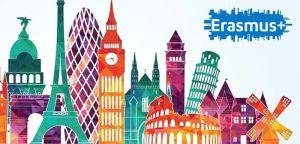 Natječaj za sudjelovanje u Erasmus projektu