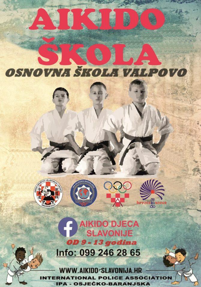 Aikido škola
