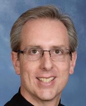 Pastor Randy Gehring