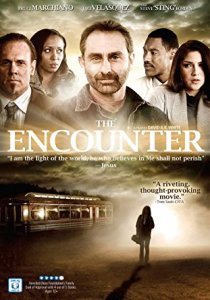 The Encounter movie poster