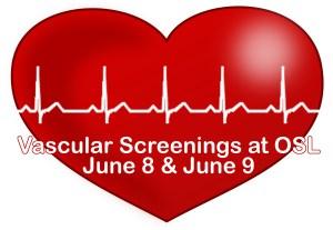 vascular screening graphic