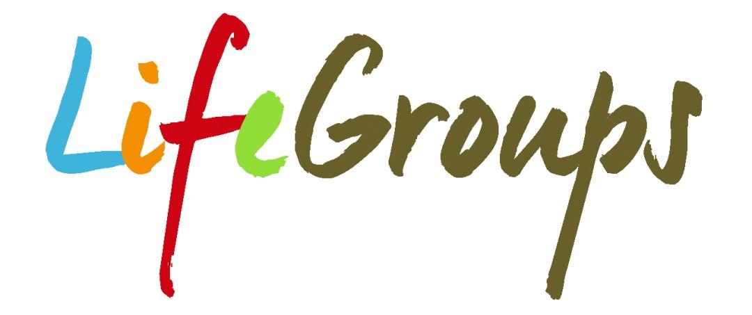LifeGroups logo