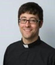 Pastor Justin Kosec